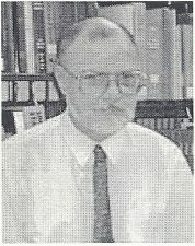 Bruce Turner, the Head of Archives and Special Collections of the Edith Garland Dupre' Library, UofLA at Lafayette, LA