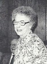 "Ellene ""Rokki"" Rockwell who died on May 20, 2001"